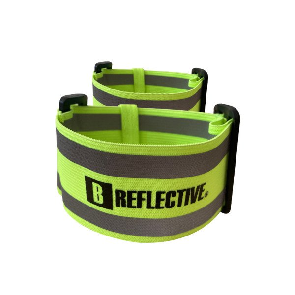 B REFLECTIVE EASY FIT™ Jaune Fluo